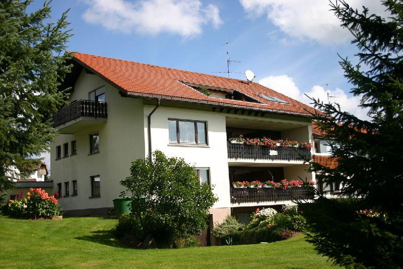 Haus zimmermann h chenschwand ferienwohnung c - Zimmermann haus ...