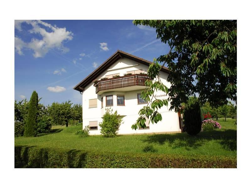 Kirschenhof - Bad Bellingen - Ferienwohnung - (c) toubiz ...