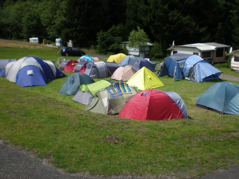 Campingplatz Bad Herrenalb