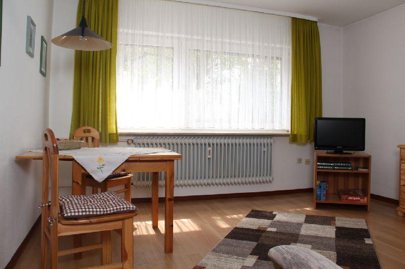 Haus martina bad sch nborn ferienwohnung c toubiz for Wohnzimmer 45qm