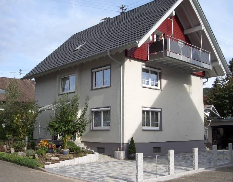 Ferienwohnung Heizmann Zell Am Harmersbach Ferienwohnung C