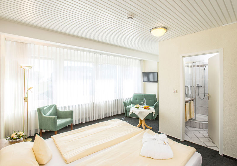Portens Hotel Fernblick Hochenschwand Hotel Restaurant C